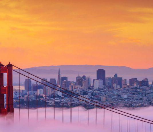 San Francisco Californie