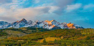 Etat du Colorado