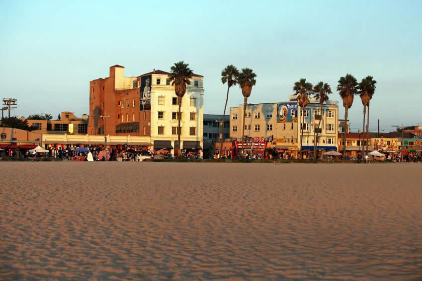 ville de Los Angeles