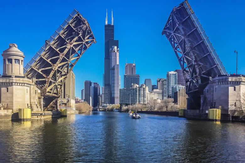 chicago en quelques jours 2ed