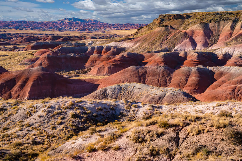 Arizona Painted Desert