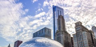 architecture de Chicago