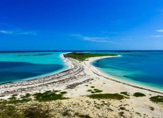 plages secrètes