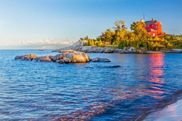 Grands Lacs aux USA
