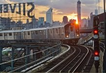se deplacer a new york en metro