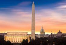 capitale américaine