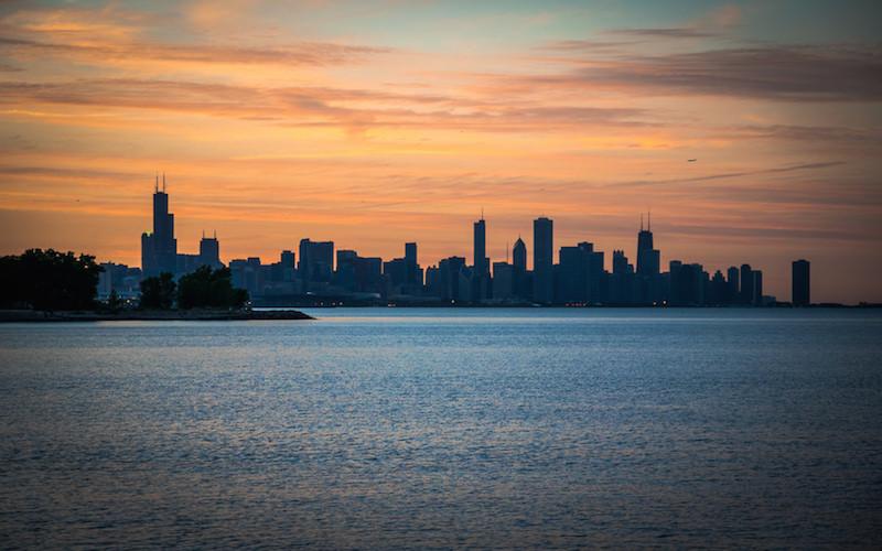 lieux secrets et insolites à Chicago