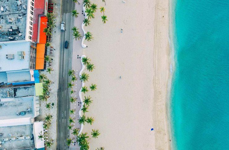 quartiers de Miami