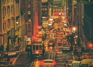 se déplacer à San Francisco