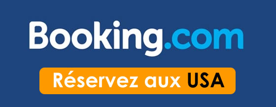 Réservation Usa Booking
