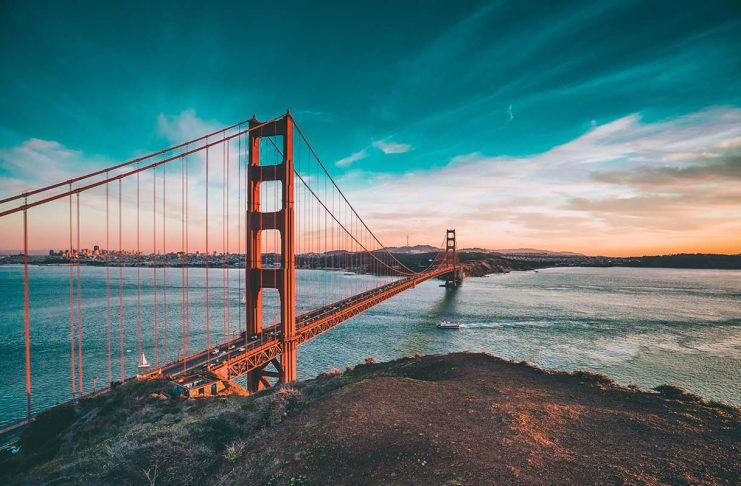 incontournables de San Francisco