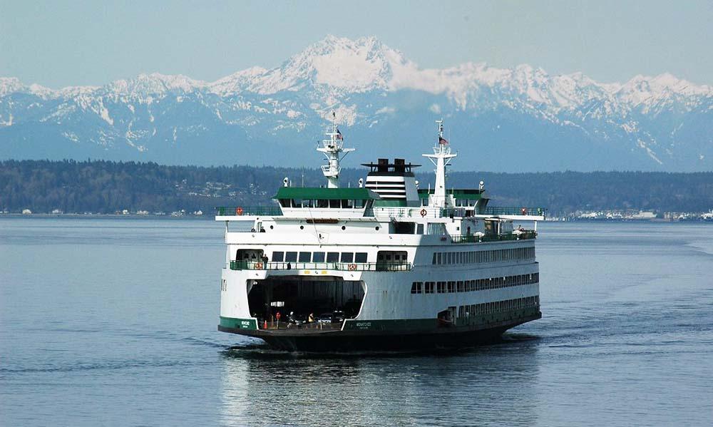 se déplacer à Seattle